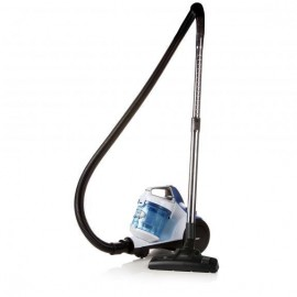 VACUUM CLEANER 700W/WHITE/BLUE DO7286S DOMO