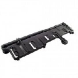 Nõudepesumasina korvi rattad vasakpoolsed 1751440300 Beko DIN 5832 (95829), Arcelik ja teistele mudelitele