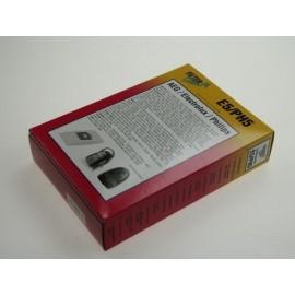 Tolmumkotid Filterclean E5/PH5 tolmuimejatele AEG, Electrolux, Philips FC8606/01 ja teistele mudelitele