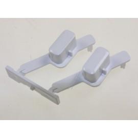 Sisse- ja väljalülitamise nupp (On/Off) C00311013 481071425341 pesumasinale Whirpool AWS63213, Indesit ja teistele mudelitele