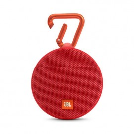 SPEAKER 1.0 BLUETOOTH/RED JBLCLIP2 RED EU JBL