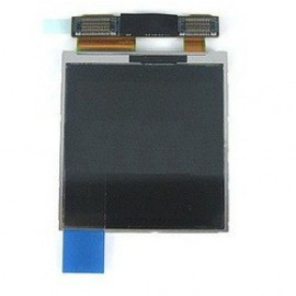 LCD screen Sony Ericsson W980 small