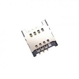 LG KF300 SIM connector original