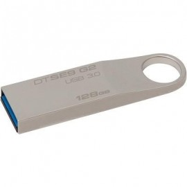 MEMORY DRIVE FLASH USB3 128GB/DTSE9G2/128GB KINGSTON