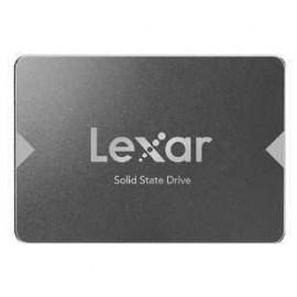 """SSD SATA2.5"""" 256GB 6GB/S/NS100 LNS100-256RB LEXAR"""