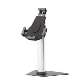 TABLET ACC DESK STAND/TABLET-D150SILVER NEWSTAR