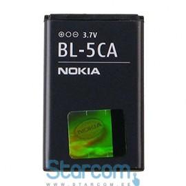 Aku Nokia BL-5CA 1110/1111/1112/1200/1208/1209/1680 CLASSIC
