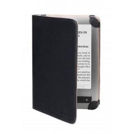 "READER ACC CASE 6"" BLACK/PBPUC-623-BC-DT POCKET BOOK"