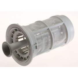 Pumba filter nõdepesumasinale Zanussi, AEG, Electrolux ja teised