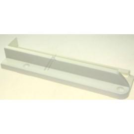 Alumine vasak konteineri suunaja külmkappidele Zanussi, AEG, Electrolux