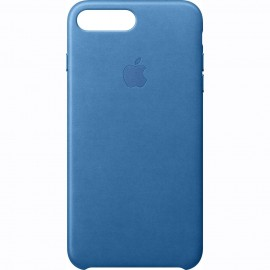 MOBILE COVER LEATHER SEA BLUE/IPHONE 7+/8+ MMYH2 APPLE