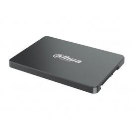 """SSD DAHUA DHI-SSD-C800A 256GB SATA 3.0 TLC Write speed 460 MBytes/sec Read speed 550 MBytes/sec 2,5"""" MTBF 1500000 hours SSD-C800AS256G"""