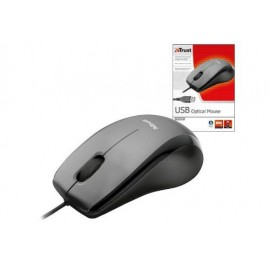 MOUSE USB 3B OPTICAL WHEEL/MI-2275F 15862 TRUST