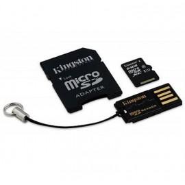 MEMORY MICRO SDXC 64GB/MULTI KIT MBLY10G2/64 KINGSTON