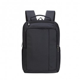 "NB BACKPACK CENTRAL 15.6""/8262 BLACK RIVACASE"