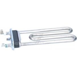 Kütteelement pesumasinale Whirlpool, Indesit IWUC41051 ja teistele mudelitele 1700W 198 x 65 mm