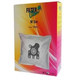 Miele tolmuimeja tolmukotid Filterclean M5/6/8M M5M