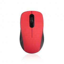 MOUSE USB OPTICAL WRL MC-WM10S/RED M-MC-WM10S-500 MODECOM
