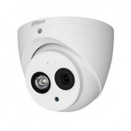 CAMERA HDCVI 4MP IR EYEBALL/HAC-HDW1400EMP-A-0280B DAHUA