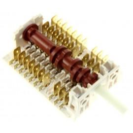 Ahju funktsiooni lüliti3301877001 Aeg B31915-4-M NORDIC R, Electrolux, Zanussi ja teistele mudelitele