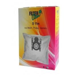 Tolmukotid Filterclean S 11m Bosch, Priveleg, Siemens