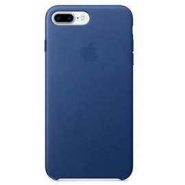 MOBILE COVER LEATHER SAPPHIRE/IPHONE 7+/8+ MPTF2 APPLE