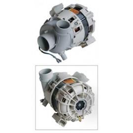 Nõudpesumasina pumba mootor AEG. Zanussi Electrolux esl6251 ja teised mudelid