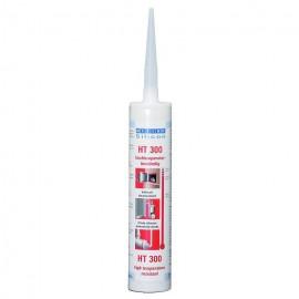 Akfix HT300 Kuumakindel silikoonhermeetik 330°C, punane