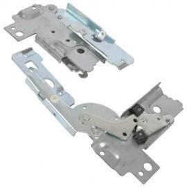 Nõudpesumasina ukse hinged AEG, Zanussi ZDT6453 , Electrolux ja teised