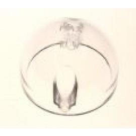 Trumli valgusti kuppel 1258462033 pesukuivatile Electrolux, Aeg, Zanussi ja teistele mudelitele