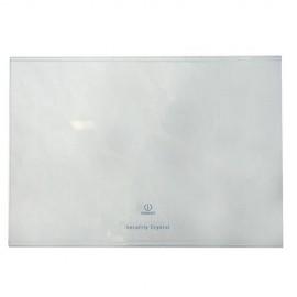 Klaasriiul C00143042 Whirlpool Indesit BIAA10PX ja teistele külmikutele 472x328x4