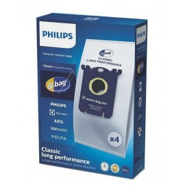 Philips Classic Long Performance tolmukotid  FC8021/03