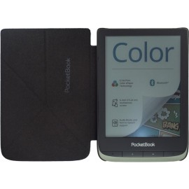 "READER ACC CASE 6"" DARK GREY/HN-SLO-PU-U6XX-DG POCKET BOOK"