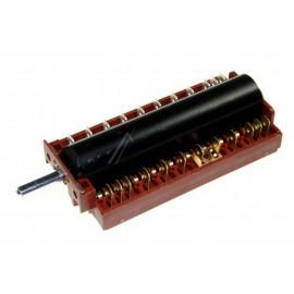 Indesit elektripliidi ahju funktsiooni lüliti 160025095 C00141247