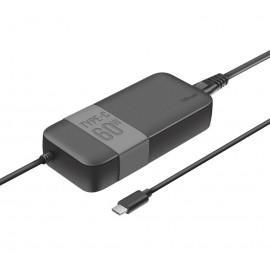 NB ACC AC ADAPTER 60W USB-C/21478 TRUST