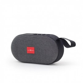 SPEAKER BLUETOOTH/GREY SPK-BT-11-GR GEMBIRD