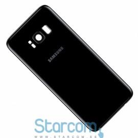 Tagakaas Samsung Galaxy S8 (SM-G950F) , Must   GH82-13962A