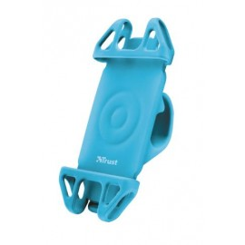 MOBILE HOLDER BIKE FLEXIBLE/BLUE 22493 TRUST