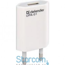 USB-AC adapter Defender UPA-01