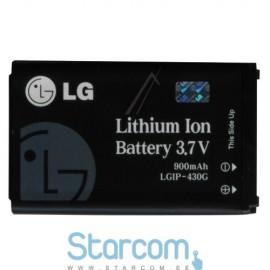 Aku LG  LGIP430G    SBPL0090901