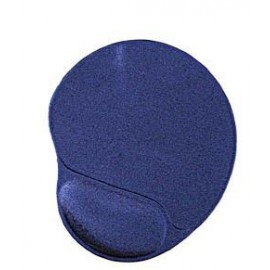 MOUSE PAD GEL BLUE/MP-GEL-B GEMBIRD