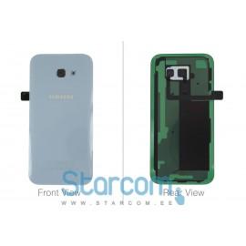 Samsung A5 2017 (SM-A520) tagapaneel (akukaas) valge
