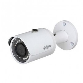 CAMERA HDCVI 4MP IR BULLET/HAC-HFW1400SP-POC-0280B DAHUA