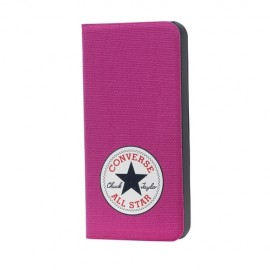 Apple iPhone 5/5S/SE cover CONVERSE by Ascendeo pink