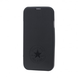 Sam Galaxy S5 cover CONVERSE by Ascendeo black