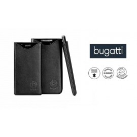SLIMFIT case univ. i5 by Bugatti black
