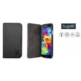 Sam Galaxy S5 cover book OSLO by Bugatti black