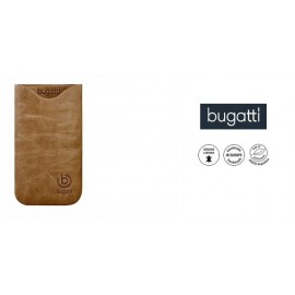 SKINNY case universal M by Bugatti brown