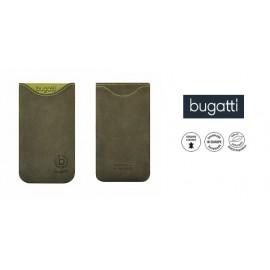 SKINNY case univ. M by Bugatti green