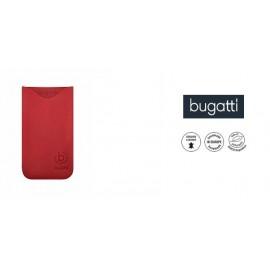 SKINNY case univ. M by Bugatti red